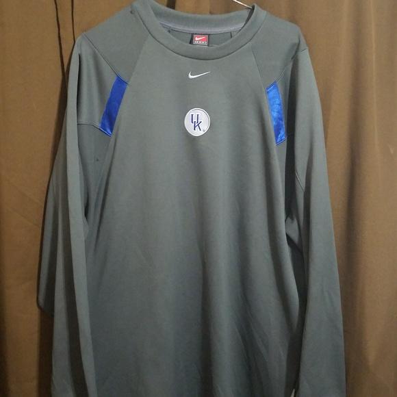 9426d046 Nike Shirts   Dri Fit University Kentucky Shirt Xl Drifit   Poshmark